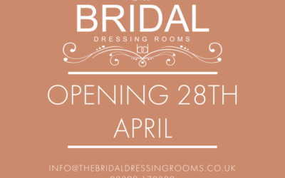 The Bridal Dressing Rooms