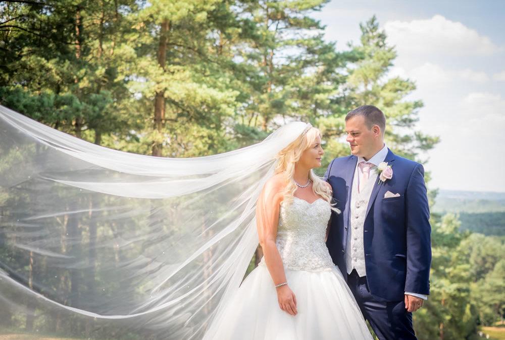 Wedding Mr & Mrs Feary (Hannah & Karl)