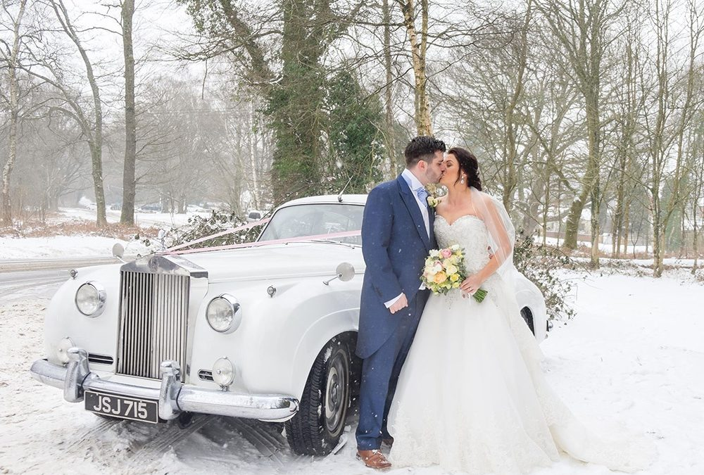 Gemma and Scotts Wedding – March 2nd 2018