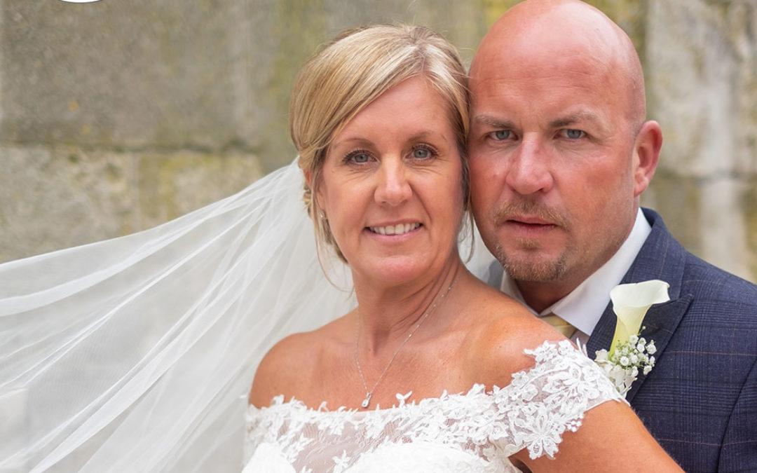 Mr & Mrs Maggs June 1st 2019